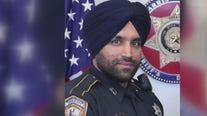 Remembering Harris County Deputy Sandeep Dhaliwal one year later