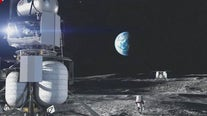 The State of Space: Next moon mission