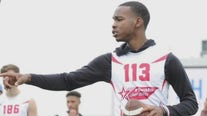 Dekaney High School quarterback is Making the Grade