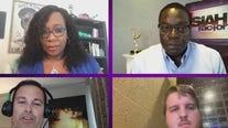 Panel talks about President Donald Trump nominating Amy Coney Barrett