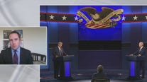 A closer look at the first presidential debate of 2020
