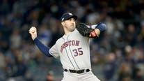 Houston Astros Justin Verlander to undergo Tommy John surgery