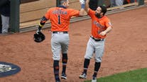 Astros Altuve, Correa opt out of 2021 MLB All-Star Game