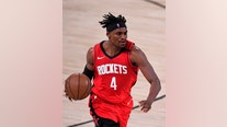 Houston Rockets forward Danuel House Jr. leaving NBA campus after violating protocols