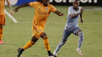 Houston Dynamo to host five homes games to close 2020 season