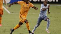 Houston Dynamo to host five homes games to close 2020 season