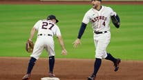 Houston Astros announce 2021 spring training schedule