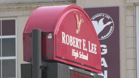 Goose Creek CISD board votes against changing the name of Robert E. Lee HS