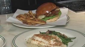 Houston Restaurant Weeks at Grace's