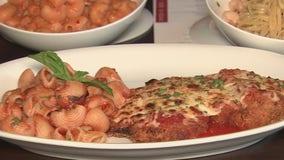 Houston Restaurant Weeks at BB Italia