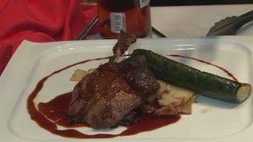 Houston Restaurant Weeks at Artisans