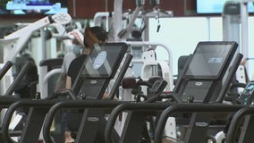 Houston gyms prepare to increase to 75% capacity on Monday