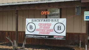 Bar owners in Crosby defy TABC and open for business