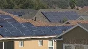 Nearly 40 Houston-area homes going solar, saving money through new co-op