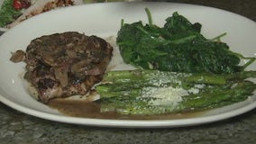 Houston Restaurant Weeks at Carrabba's Italian Grill