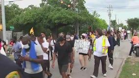 University of Houston using new methods to combat racism