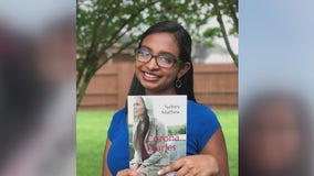 Positively Houston: Pearland teen donates book sales to essential workers