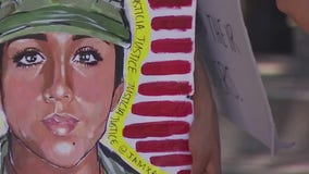 """Advocates push for """"I am Vanessa Guillen"""" bill to assist soldiers and military families"""