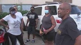 Group of Hurricane Laura evacuees must leave Spring hotel
