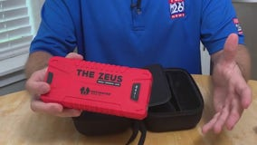 JD's Hurricane Gear Test - The Zeus