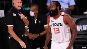 Houston Coach Mike D'Antoni testing free agency, won't return to Rockets