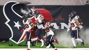 Houston Texans to host up to 13,300 fans at NRG Stadium when they host Vikings Sunday