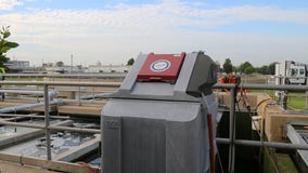 Houston project monitors wastewater to identify emerging COVID-19 outbreaks