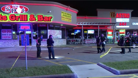 Houston Police investigate deadly shooting near Westchase