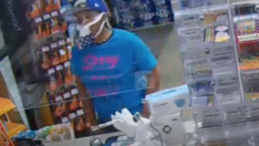 HCSO: Searching for woman who robbed gas station in Katy