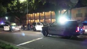 Houston Police investigate stabbing that left one man dead