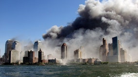 Never forget: A timeline of the events of September 11, 2001