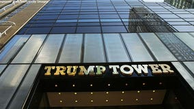 Pair charged for plot to attack White House, Trump Tower