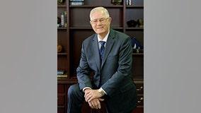 Conroe Mayor Toby Powell passes away