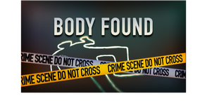 HCSO: Man found dead after passerby saw body floating in bayou