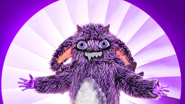 'The Masked Singer': Gremlin's 'friendly, cuddly' celebrity identity revealed