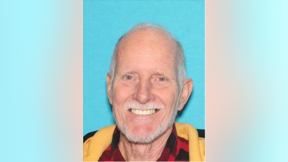 Houston police searching for missing person diagnosed with Alzheimer's