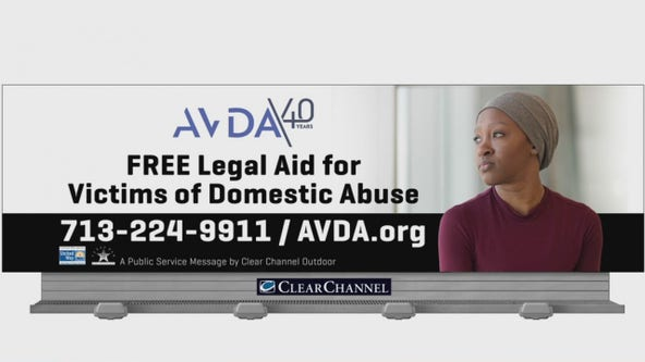 AVDA launches major domestic violence awareness campaign