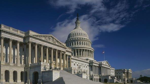 Senate GOP report on Joe Biden's son alleges conflict of interest