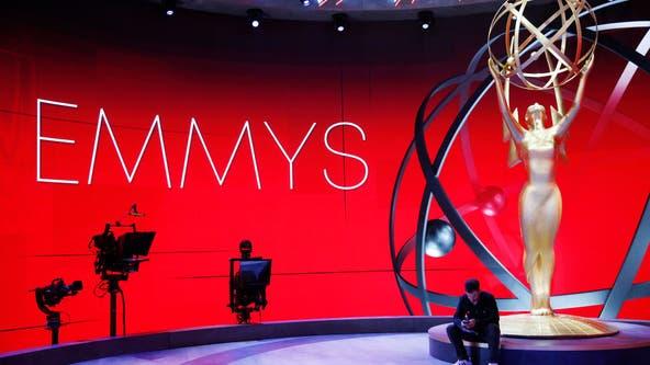 'Schitt's Creek' and 'Succession' highlight Emmy Awards
