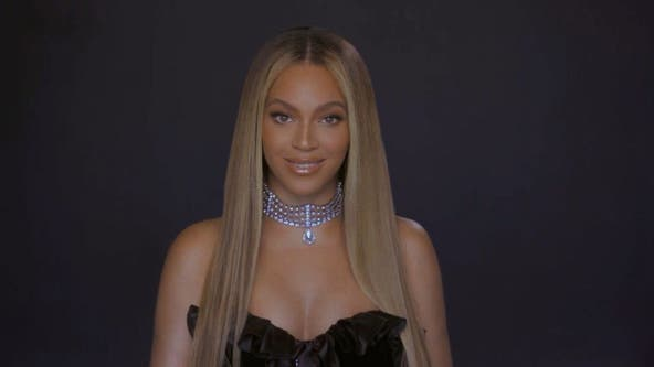 'You are a survivor': Beyoncé sends heartfelt message to fan battling brain cancer