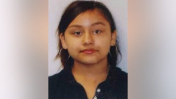 Harris County Constable search for missing 16-year-old girl from Spring