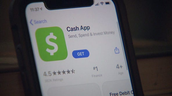 Report finds complaints skyrocketing about payment apps