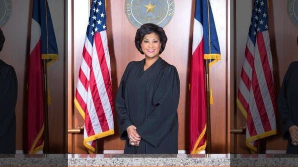 Former Harris County Judge pleads guilty to wire fraud
