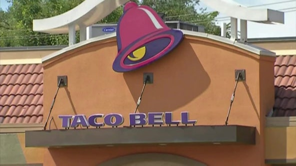 Taco Bell customer suffers heart attack in drive-thru, saved by firefighters, restaurant staff
