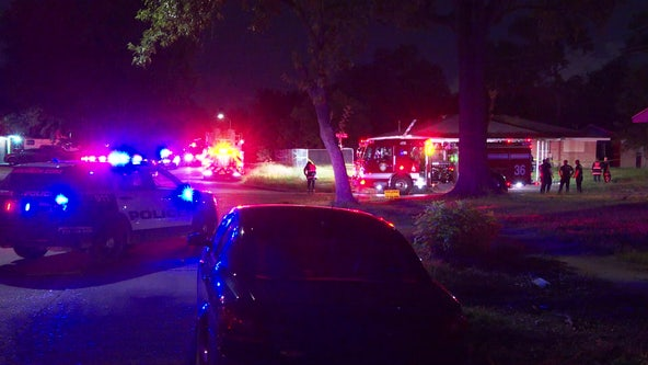 Man found dead on couch during fire call in SE Houston