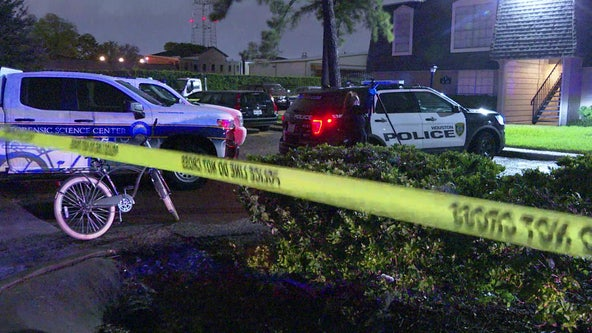 Man killed in West Houston, authorities investigating
