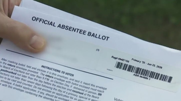 East Texas county commissioner accused of vote-harvesting in 2018