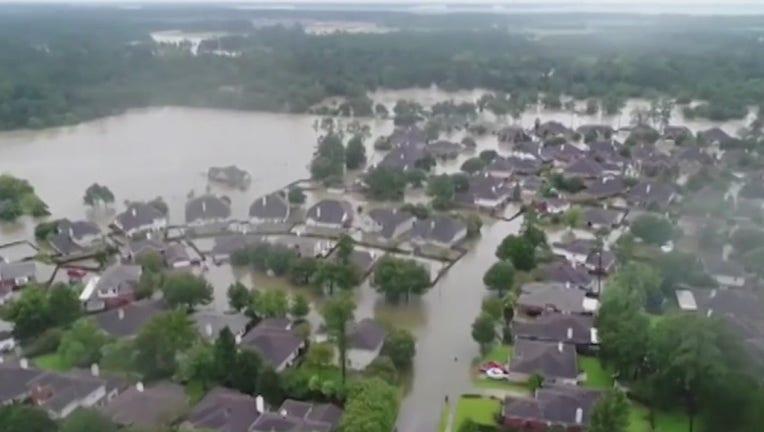 TS Beta flooding