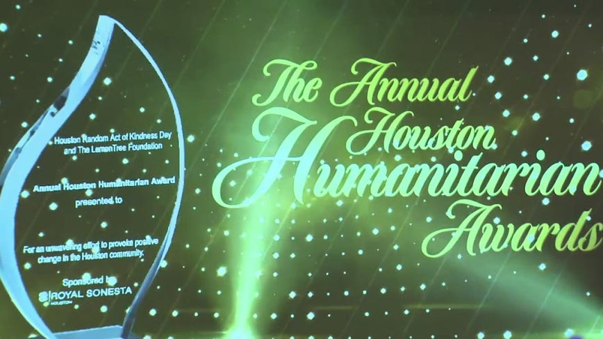 Isiah hosts 6th Annual Houston Humanitarian Awards