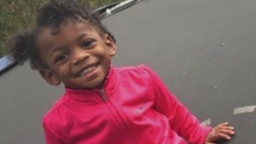 Justice walk planned for dead 2-year-old after a month with no answers